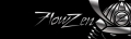 FZ Logo Metallic Header right side